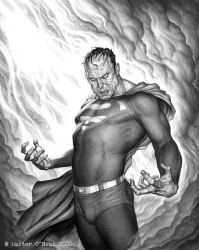 ME AM... BIZARRO by No-Sign-of-Sanity