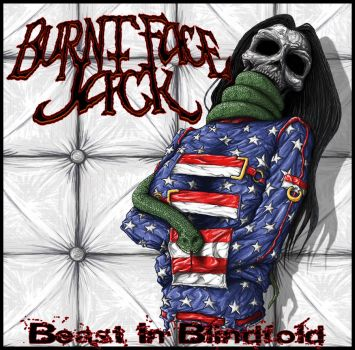 Burnt Face Jack by DickStarr