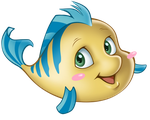 Flounder by CristianoReina