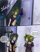 DCM - Chapter 1 PG 27 by DCMasquerade
