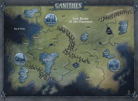Ganithes by Sarithus