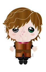 Tyrion Lannister by Cri-Studio