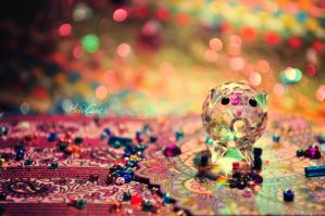 Piggy Colours by cande-knd