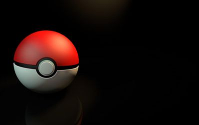 Original Pokeball Wallpaper by MalcolmHinds