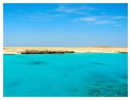 .Red Sea by f-hobein