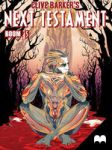 Clive Barker's Next Testament - Episode 5 by MadefireStudios