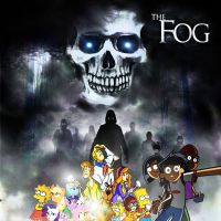 Stay Away from the Fog by yugioh1985