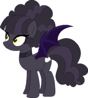 MLP OC - Whispering Willow [BIO] by Iesbeans