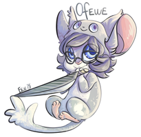 Ofewe | Transformice by YourSweetTomato