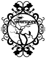 Nevermore by Clarice04