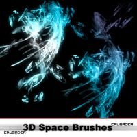 3D Brushset by CRCharisma