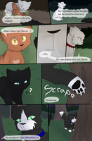 Bloodclan: The Next Chapter Page 335 by StudioFelidae