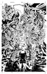 Thunderbolts111 Page 16 Pencil by MikeDeodatoJr