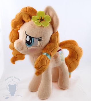 Pear Butter by PlanetPlush