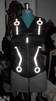 TRON Legacy Costume Final by MoulinRose