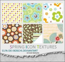 Spring Texture pack by Elfa-dei-boschi