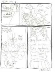 OHJ vol. 2 chapter 6 page 1 by Bella-Who-1