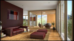 House Kern Interior Charrette by diegoreales