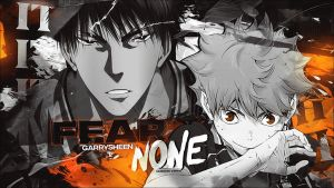 [Thumbnail] IC ST XIV - Fear None - GarySheen by Dwayn-KIN