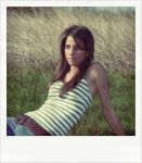 Polaroid Project - Field by RidgeviewxKid