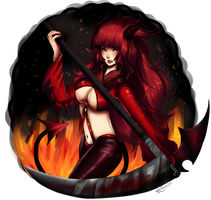 She Devil by C3NTRIC