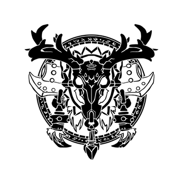 Hunter Crest by ropa-to