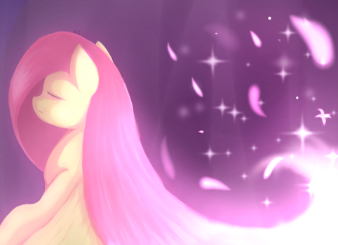 Flutterfaded by whiskyice