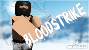 Gfx Thumbnail For Bloodstrike Arctic by AreologicsRBLX