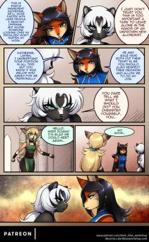 Bethellium Chapter 1 Page 21 by A-BlueDeer