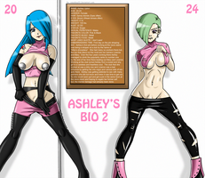 Ashleys BIO 2 by sseanboy23