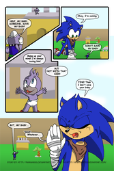Sonic Boom - The Big Boom page17 by Amandaxter