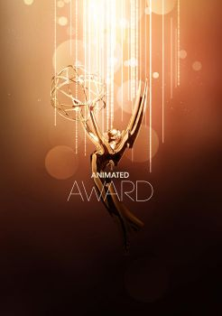 Gif Animated Award Effect Photoshop Action by GraphicAssets