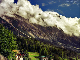 Far Away by SlashJohn21
