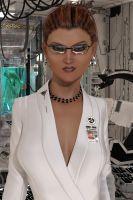 Raxatech's Chief Scientist - Katya Volkova by Raxatech