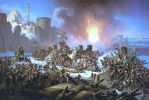 Selim III We The Siege Of Ochakiv By Osman by eduartinehistorise