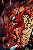 CARNAGE RULES! by JTMolloy
