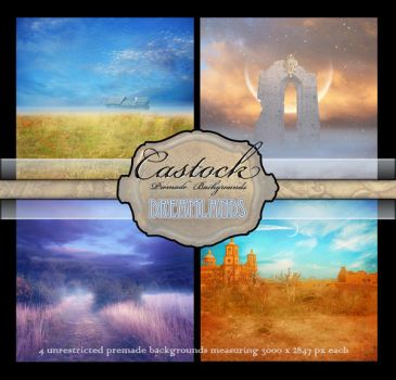 Pb Dreamlands by CAStock
