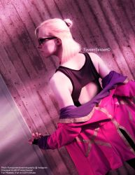 Welcome to the Madness - Yuri Plisetsky Cosplay by TussenSessan