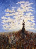 The Lighthouse by CliveBarker