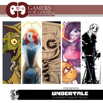 G4G Presents: Undertale Submission Preview #39 by GamersforGood