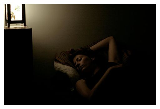 Sleeping with the Lights On by s3165938