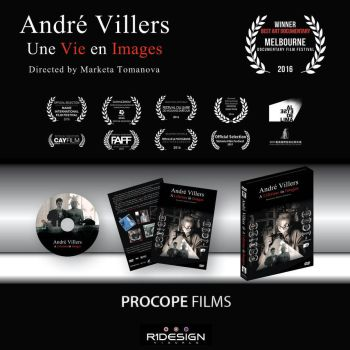 Procope films nominated in Taiwan and Peru by R1Design