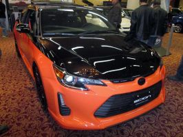 (2015) Scion tC by auroraTerra