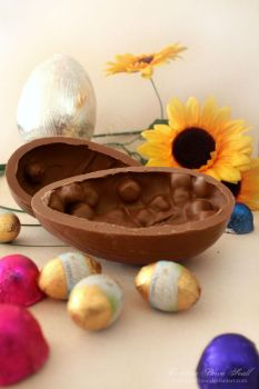Easter by pixellorac