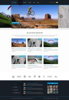 Hobby WordPress Theme by ait-themes
