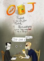 you need the Vitamin C, idiot by Miyazaki-A2
