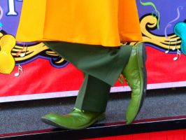Mr. Hatter's Shoes by disney-fairy