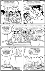 Abui's Grand Tour Page 14 by Reinder