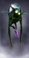 XCOM Floater Re-Design by Timmon26