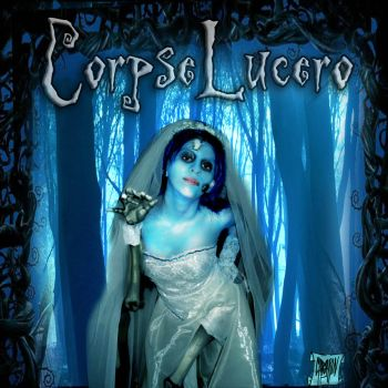 CORPSE LUCERO by chozzy